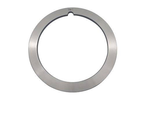 纵剪分隔圆片